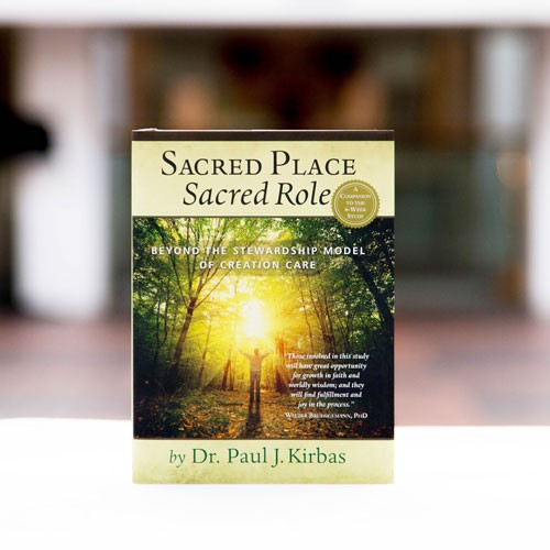 thesis for sacred place